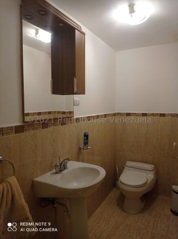 Apartamento Distrito Metropolitano>Caracas>Miranda - Venta:140.000 Precio Referencial - codigo: 21-22500