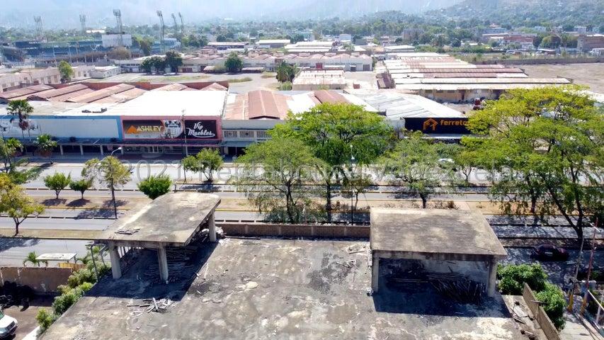 Terreno Anzoategui>Puerto La Cruz>Puerto La Cruz - Venta:4.500.000 Precio Referencial - codigo: 21-22524