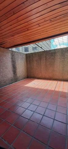 Apartamento Miranda>Guarenas>La Vaquera - Venta:20.500 Precio Referencial - codigo: 21-22522
