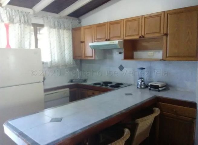 Apartamento Nueva Esparta>Margarita>Aricagua - Venta:11.000 Precio Referencial - codigo: 21-22607