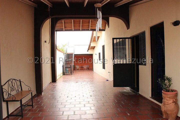 Casa Merida>Merida>San Cristobal - Venta:159.000 Precio Referencial - codigo: 21-22519