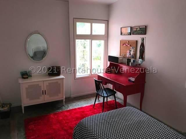 Casa Distrito Metropolitano>Caracas>La Union - Venta:320.000 Precio Referencial - codigo: 21-22576