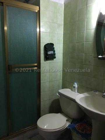 Apartamento Distrito Metropolitano>Caracas>Valle Abajo - Alquiler:400 Precio Referencial - codigo: 21-22556