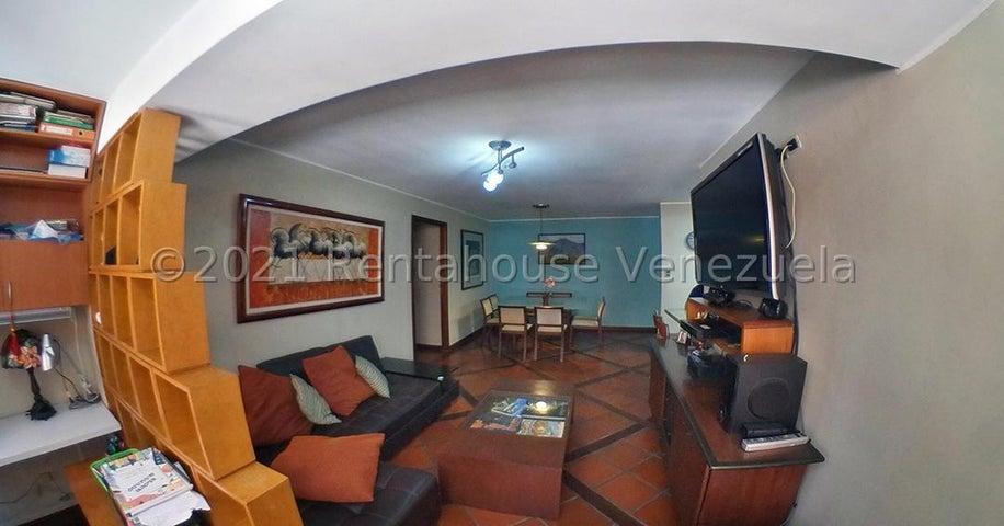 Apartamento Distrito Metropolitano>Caracas>Prado Humboldt - Venta:80.000 Precio Referencial - codigo: 21-22636