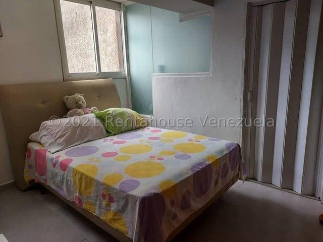 Apartamento Distrito Metropolitano>Caracas>Manzanares - Venta:75.000 Precio Referencial - codigo: 21-22521