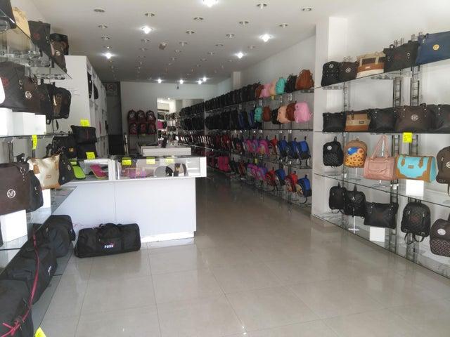Local Comercial Merida>Merida>Avenida 4 - Venta:195.000 Precio Referencial - codigo: 21-22575
