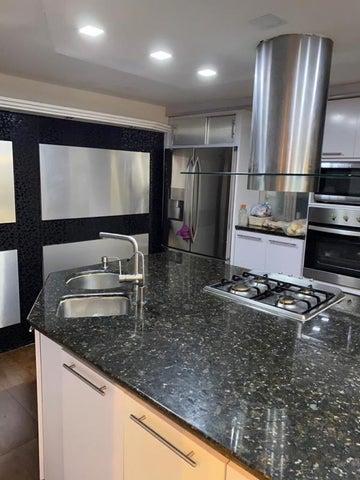 Apartamento Distrito Metropolitano>Caracas>Montalban I - Venta:75.000 Precio Referencial - codigo: 21-22579
