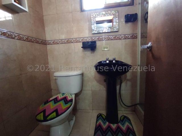 Apartamento Aragua>La Victoria>Centro - Venta:11.000 Precio Referencial - codigo: 21-10272
