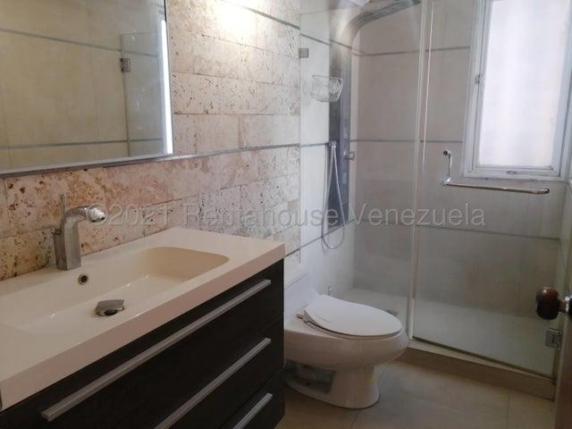 Apartamento Distrito Metropolitano>Caracas>El Rosal - Venta:145.000 Precio Referencial - codigo: 21-22586