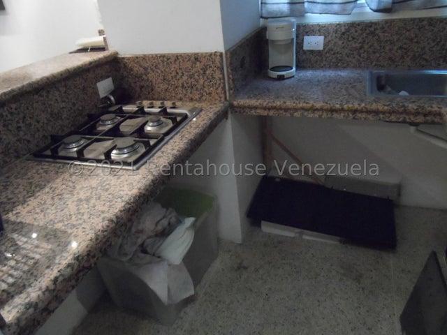 Apartamento Distrito Metropolitano>Caracas>Montalban II - Venta:35.000 Precio Referencial - codigo: 21-22596