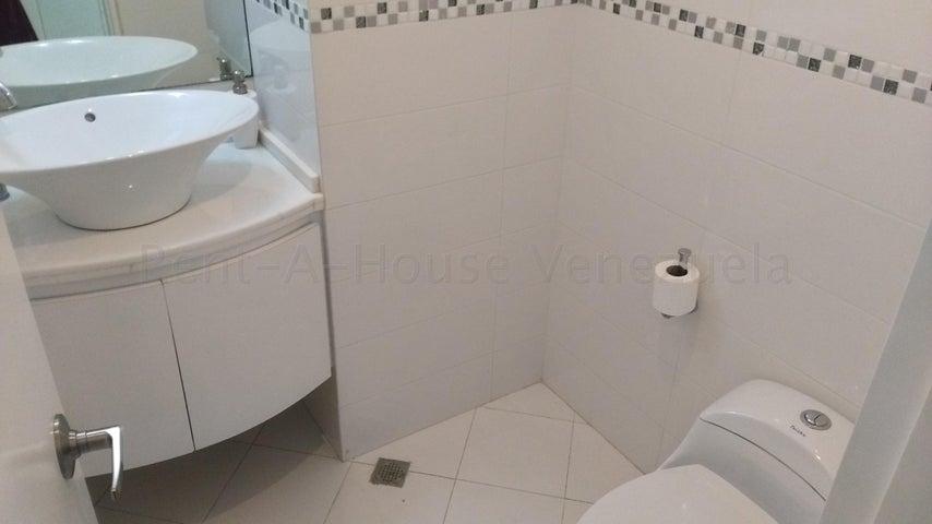 Apartamento Distrito Metropolitano>Caracas>Mirador de Los Campitos I - Venta:530.000 Precio Referencial - codigo: 21-22595