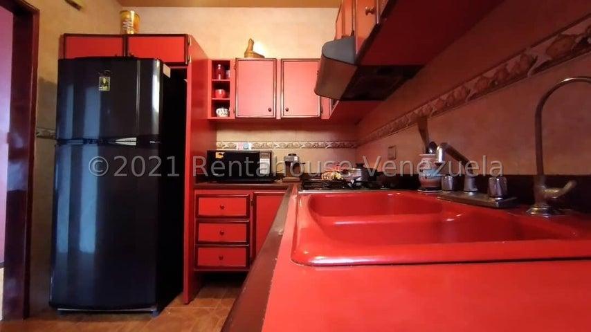 Apartamento Lara>Barquisimeto>Centro - Alquiler:500 Precio Referencial - codigo: 21-22604
