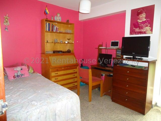 Apartamento Distrito Metropolitano>Caracas>La Urbina - Venta:40.000 Precio Referencial - codigo: 21-22614