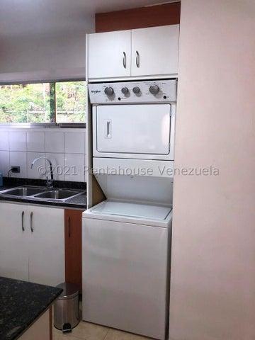 Apartamento Distrito Metropolitano>Caracas>Colinas de Santa Monica - Venta:55.000 Precio Referencial - codigo: 21-22606