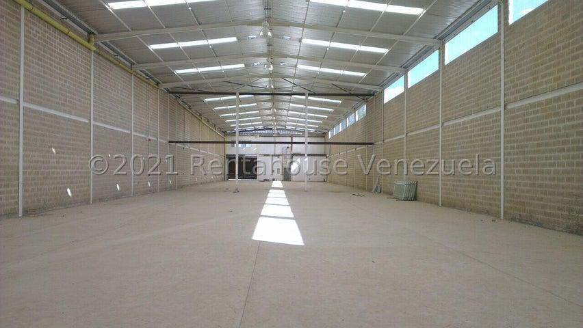 Galpon - Deposito Carabobo>Municipio San Diego>Castillito - Venta:1.500.000 Precio Referencial - codigo: 21-22617
