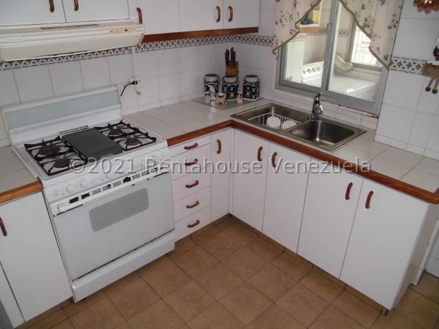 Apartamento Distrito Metropolitano>Caracas>La Urbina - Venta:40.000 Precio Referencial - codigo: 21-22619