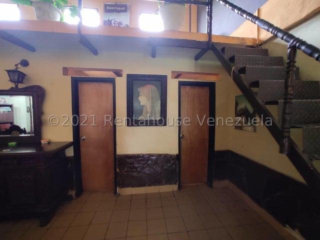 Casa Lara>Barquisimeto>Parroquia Concepcion - Venta:20.000 Precio Referencial - codigo: 21-22620
