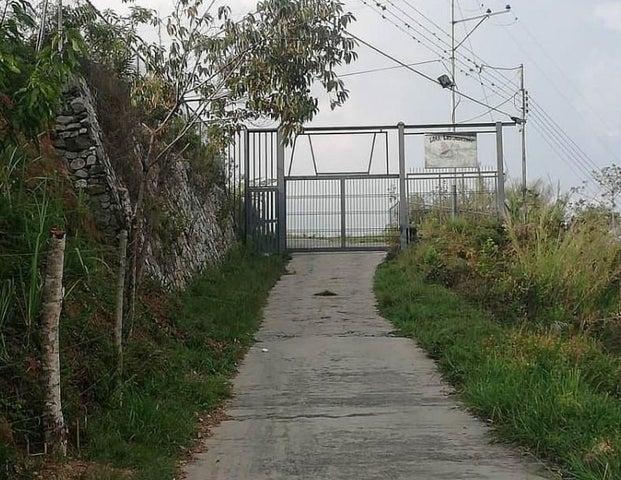 Terreno Merida>Merida>El Arenal - Venta:45.000 Precio Referencial - codigo: 21-22622