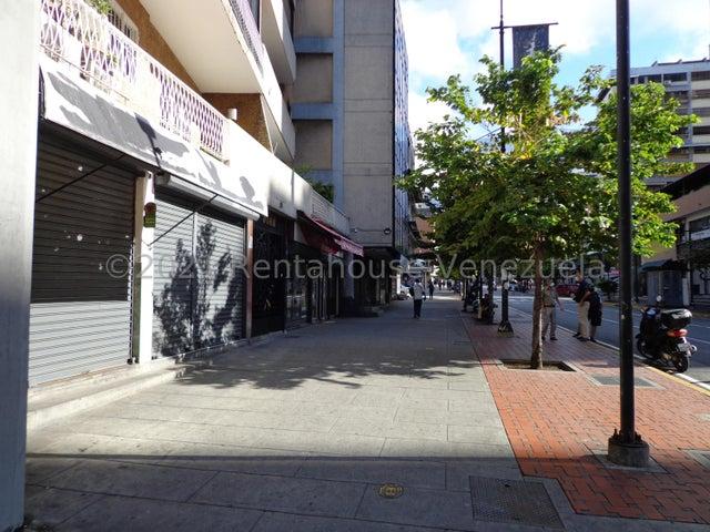 Local Comercial Distrito Metropolitano>Caracas>Chacao - Venta:150.000 Precio Referencial - codigo: 21-22626