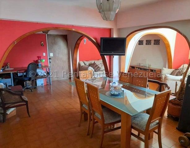 Apartamento Distrito Metropolitano>Caracas>Parroquia La Candelaria - Venta:39.000 Precio Referencial - codigo: 21-22632