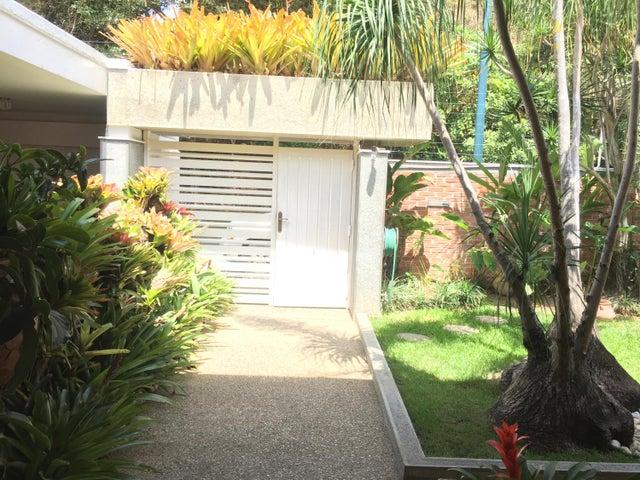 Casa Distrito Metropolitano>Caracas>Prados del Este - Venta:530.000 Precio Referencial - codigo: 21-22644