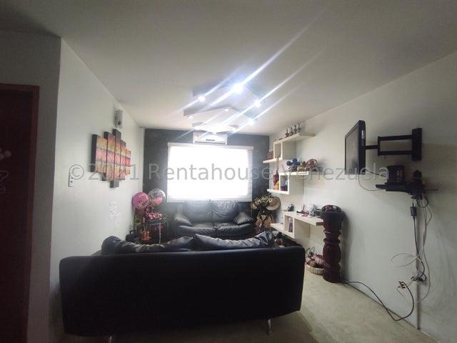 Apartamento Aragua>Turmero>Conjunto Residencial Los Angeles - Venta:26.250 Precio Referencial - codigo: 21-22635