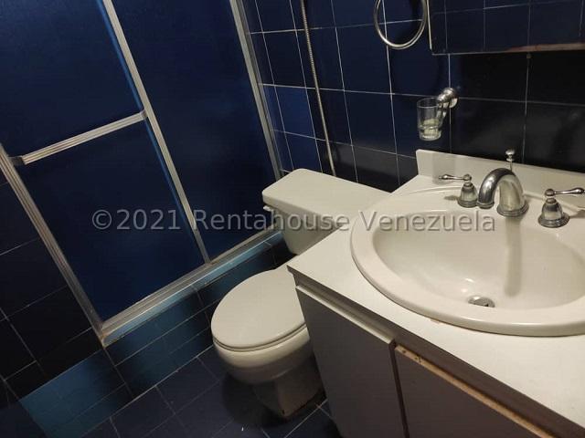 Apartamento Distrito Metropolitano>Caracas>Santa Paula - Venta:55.000 Precio Referencial - codigo: 21-22649