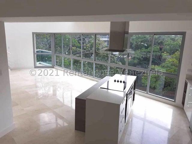Apartamento Distrito Metropolitano>Caracas>La Castellana - Venta:360.000 Precio Referencial - codigo: 21-22640