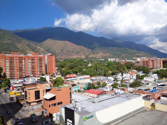 Apartamento Distrito Metropolitano>Caracas>Los Dos Caminos - Venta:80.000 Precio Referencial - codigo: 21-22652