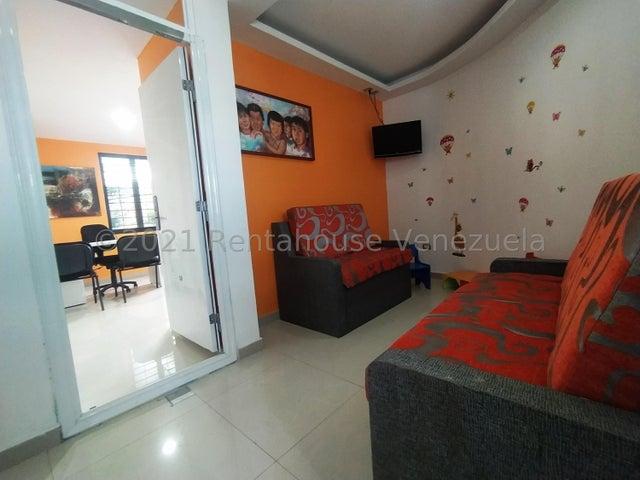 Local Comercial Lara>Barquisimeto>Nueva Segovia - Alquiler:600 Precio Referencial - codigo: 21-6219