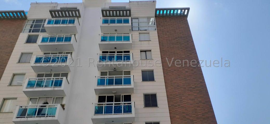 Apartamento Merida>Merida>El Rosario - Venta:70.000 Precio Referencial - codigo: 21-22657