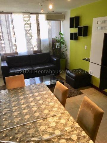Apartamento Distrito Metropolitano>Caracas>Bello Monte - Venta:51.500 Precio Referencial - codigo: 21-22660