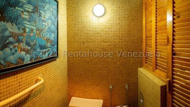 Apartamento Distrito Metropolitano>Caracas>Santa Rosa de Lima - Venta:700.000 Precio Referencial - codigo: 21-22659