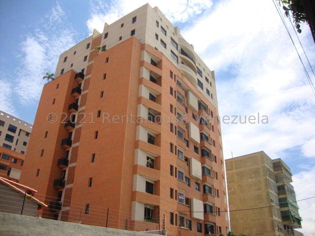 Apartamento Lara>Barquisimeto>Parroquia Santa Rosa - Venta:160.000 Precio Referencial - codigo: 21-22567