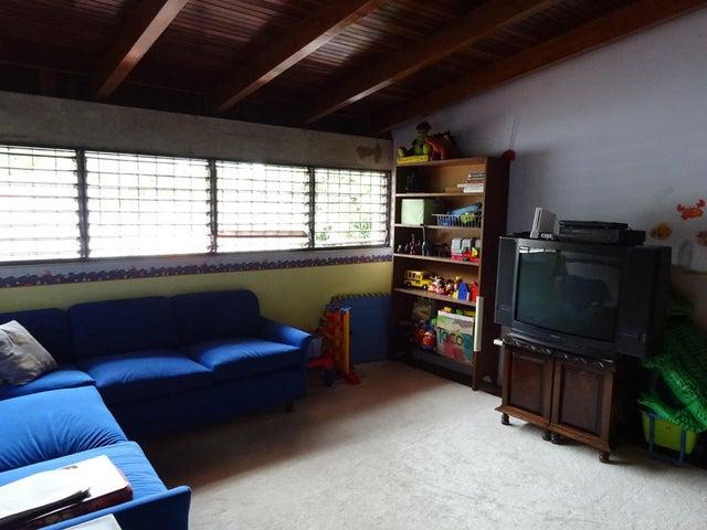 Casa Distrito Metropolitano>Caracas>Los Chorros - Venta:400.000 Precio Referencial - codigo: 21-22759