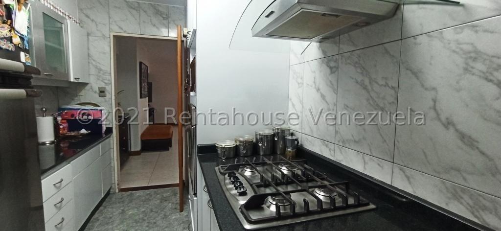 Apartamento Distrito Metropolitano>Caracas>Manzanares - Venta:63.000 Precio Referencial - codigo: 21-22892