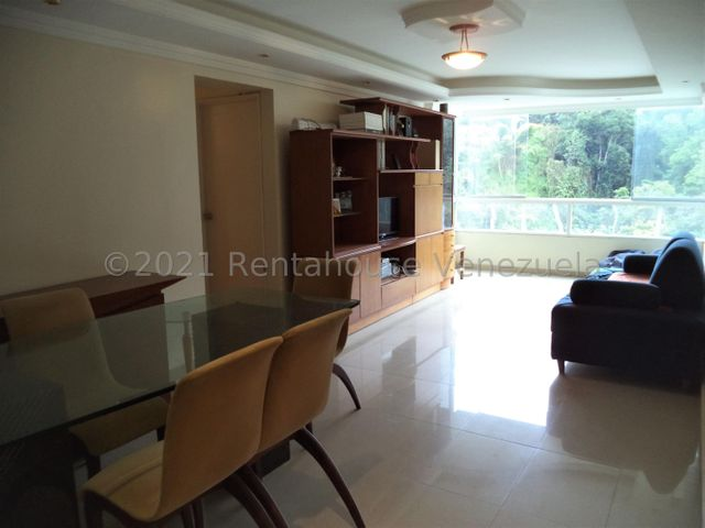 Apartamento Miranda>San Antonio de los Altos>Las Minas - Venta:54.000 Precio Referencial - codigo: 21-22894