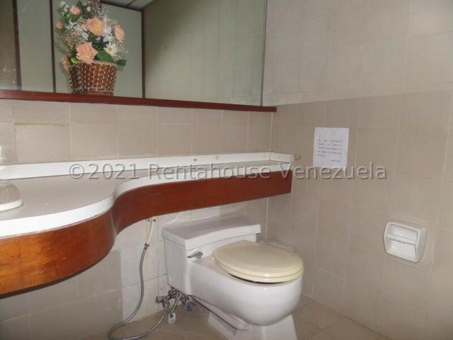 Oficina Distrito Metropolitano>Caracas>Plaza Venezuela - Alquiler:250 Precio Referencial - codigo: 21-22966