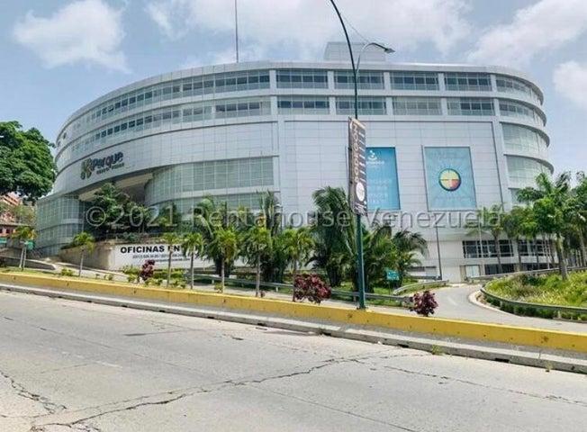 Local Comercial Distrito Metropolitano>Caracas>Los Naranjos del Cafetal - Venta:1.000.000 Precio Referencial - codigo: 21-22903