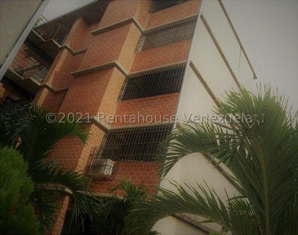 Apartamento Miranda>Guarenas>Nueva Casarapa - Venta:11.000 Precio Referencial - codigo: 21-22906