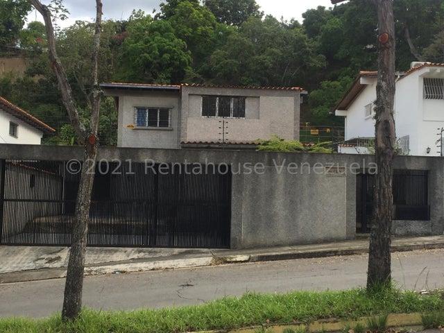 Casa Distrito Metropolitano>Caracas>Santa Paula - Venta:155.000 Precio Referencial - codigo: 20-3986