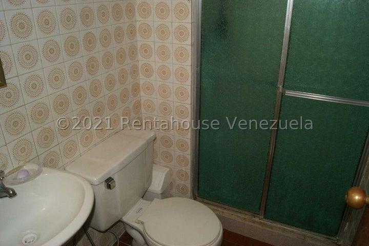 Apartamento Distrito Metropolitano>Caracas>El Paraiso - Venta:40.000 Precio Referencial - codigo: 21-22923