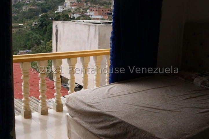 Casa Distrito Metropolitano>Caracas>El Junquito - Venta:45.000 Precio Referencial - codigo: 21-22927