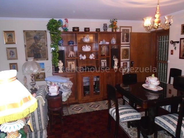 Apartamento Miranda>San Antonio de los Altos>La Morita - Venta:35.000 Precio Referencial - codigo: 21-23121