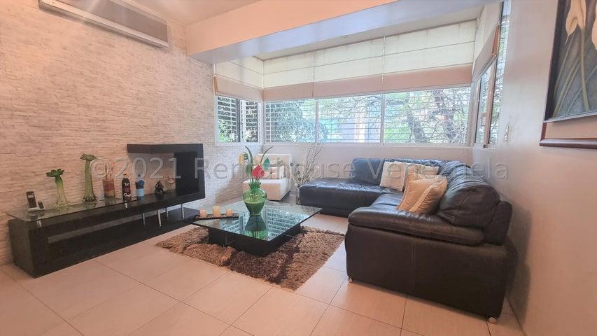 Apartamento Distrito Metropolitano>Caracas>Campo Alegre - Alquiler:850 Precio Referencial - codigo: 21-23000