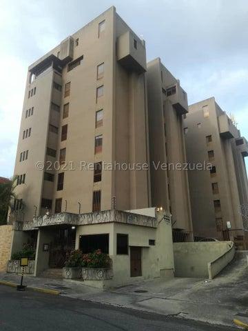 Apartamento Distrito Metropolitano>Caracas>Santa Eduvigis - Venta:120.000 Precio Referencial - codigo: 21-23099