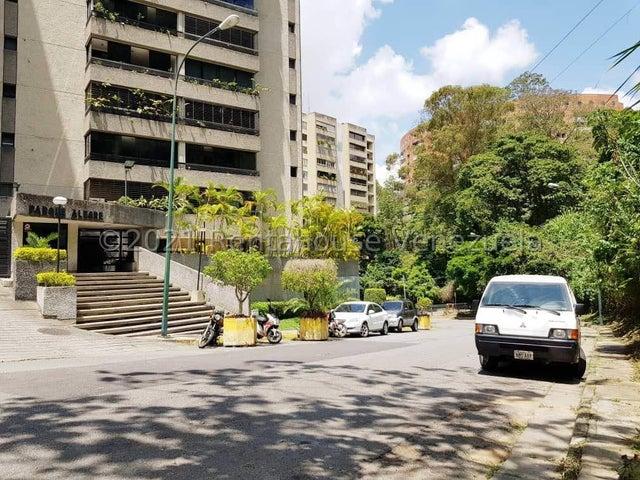 Apartamento Distrito Metropolitano>Caracas>El Cigarral - Venta:69.900 Precio Referencial - codigo: 21-23021