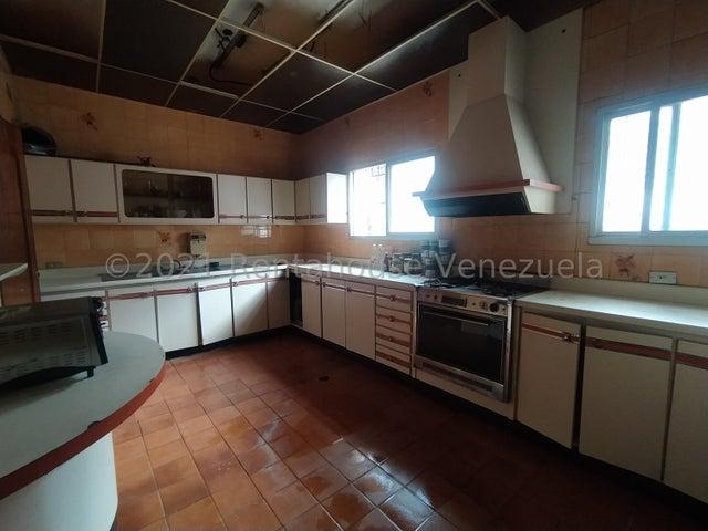 Casa Distrito Metropolitano>Caracas>San Bernardino - Venta:60.000 Precio Referencial - codigo: 21-23116