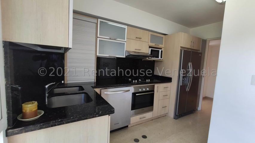 Apartamento Distrito Metropolitano>Caracas>Lomas del Sol - Venta:245.000 Precio Referencial - codigo: 21-23551