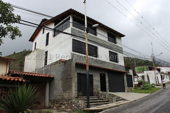 Casa Merida>Merida>Pedregosa Alta - Venta:110.000 Precio Referencial - codigo: 21-23139